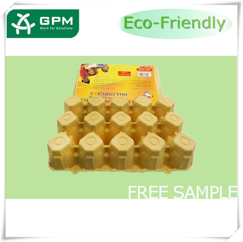 Eco-friendly eggs carton for sale & new designing egg tray for sale