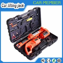 CAR MEMBER car emergency use mini 12 volt electric car jack