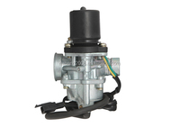 Carburetor for 2 Stroke Dinli 50cc 70cc 90cc 100cc 110cc ATV Carb Electric chock carburetor