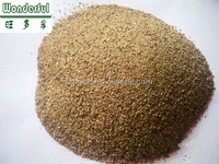 High protein(45%) sea shell meat powder for fish feed, feed additives