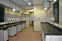 Site Offices, Labour Camps, Staff Accommodations, Toilets, Mosques, Dining & Recreation Facilities,