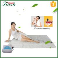 body strong fitness equipment beauty spa waterproof electric blanket