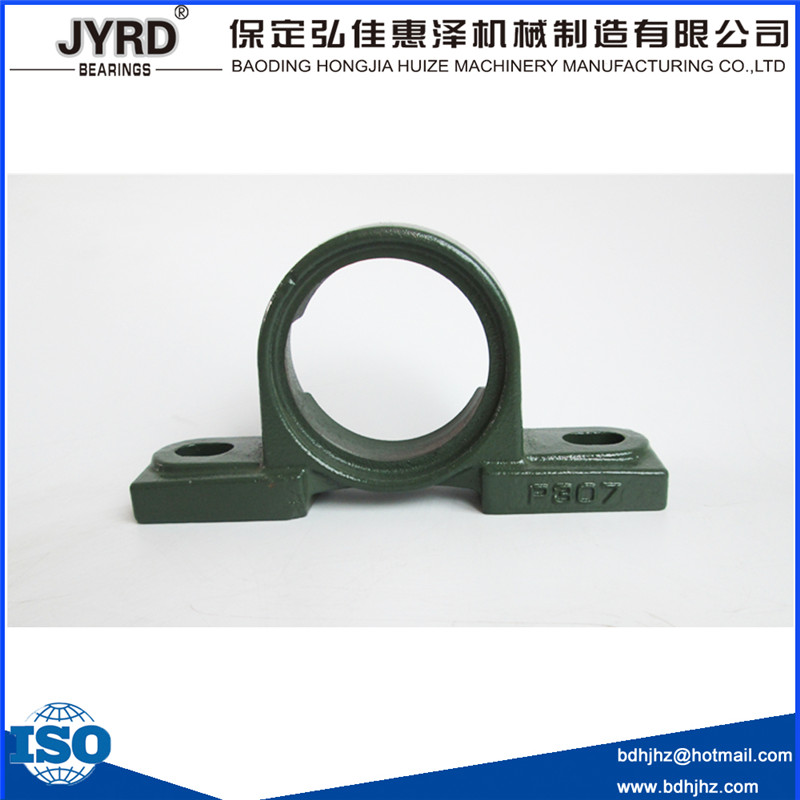 China professional and experienced bearing stand cast steel p306 pillow bearing blocks