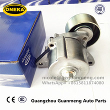 [ONEKA AUTO PARTS ] 11955-5X00B 11955-5X00C V-ribbed belt tensioner pulley for PATHFINDER (R51) 2.5 dCi 4WD 2010 car parts