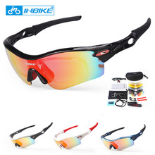 2017 NEW Cycling Sun Glasses Outdoor Sports Bicycle Glasses Bike Sunglasses Outdoor Goggles Eyewear