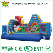 children playground inflatables,inflatable amusement park products,inflatable sea park