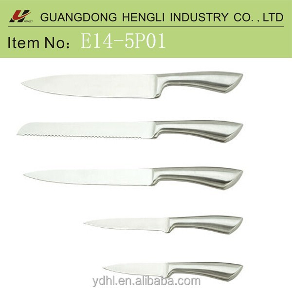Professional knife solingen produced by factory