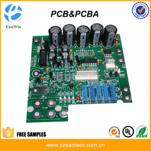 High Quality OEM ODM PCB Assembly manufacture &Schematic Diagram Design
