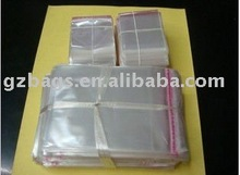 Mobile phone protective opp film bags