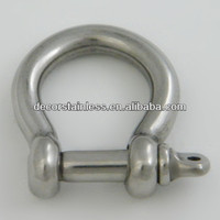 Hardware Japan Type Bow Shackle