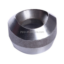 DIN Class 3000 Forged steel pipe fittings thread welding olet