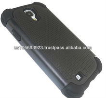 IMPRUE 3 in 1 Hard Combo Case For Sumsung Galaxy S4/I9500