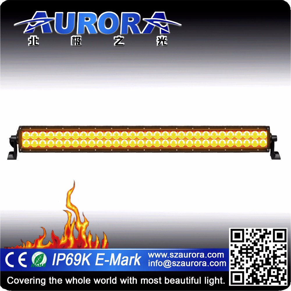 Aurora 30 inch 180w off road 4x4 offroad led light./