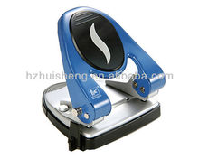 Two hole save power hand punch photo cutter