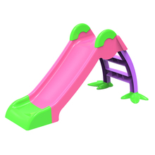 plastic slides children backyard toys indoor baby slide