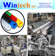 High-speed PA Nylon Tube Extrusion Line/Machinery/Production Line for car or automobile