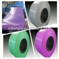 best manufacturer roofing material prepainted galvanized steel coil