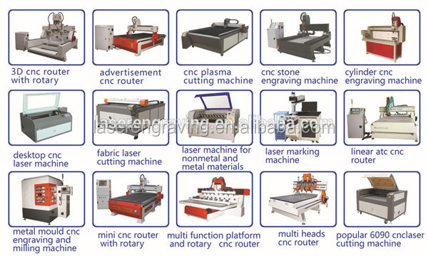 SM1325 cnc wood furniture engraving woodworking cnc machines for sale