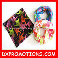 custom multifunctions scarf/fashion scarf for sale promotion