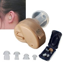 Waterproof Digital K-80 Hearing Aid with Built-in Tinnitus Masker and audiometer