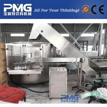 PMG Reasonable Price Automatic Plastic Bottle Unscrambler Machine