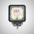 Wholesale high quality 24w led work light 1600LM for car motorcycles
