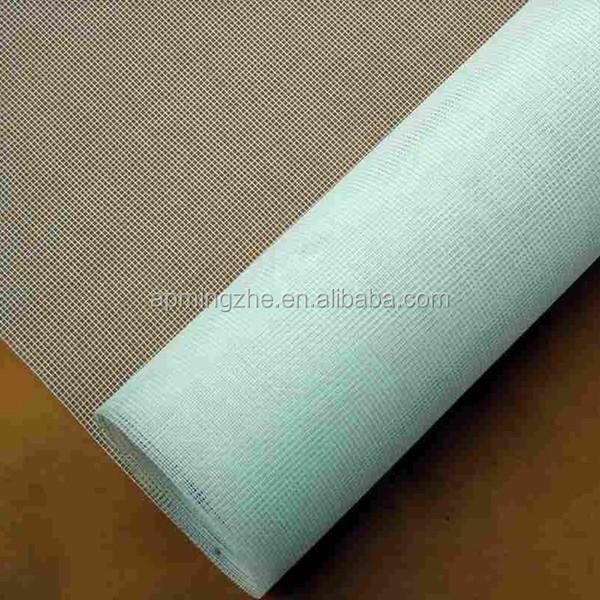 White Fiberglass Mesh : Hot sale anti mosquito net fire proof fiberglass
