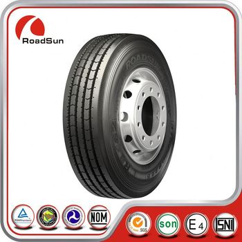 Best Price TBR RS192 Truck And Bus Tire Tyre