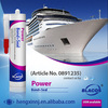 High Bonding Paintable Ms Polymer Super Bond Adhesive