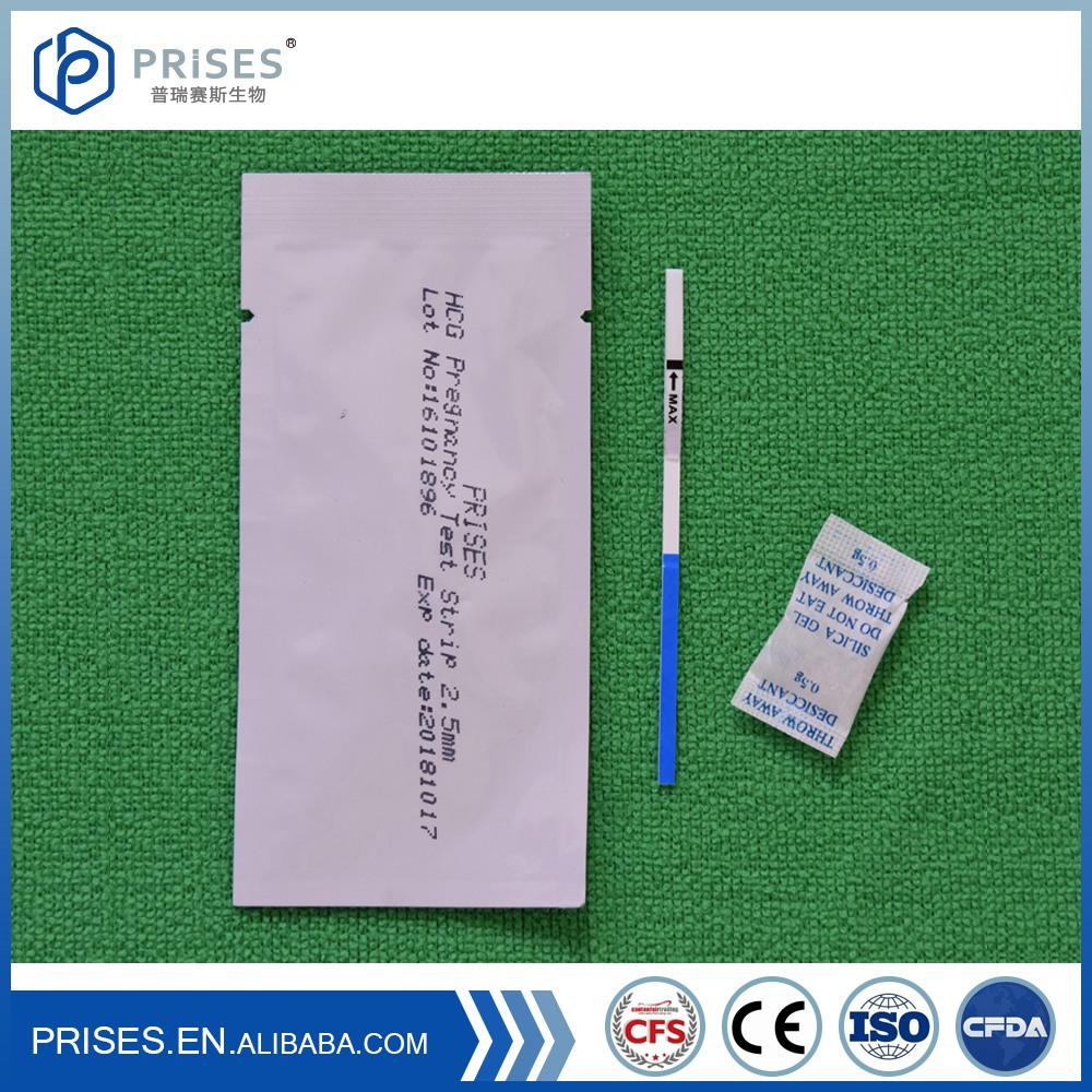 Best Hcg Lh Test Strip Products from Trusted Manufacturers ...