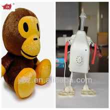 2014 hot selling plush animal,Customized Plush Toy animated electronic plush toys