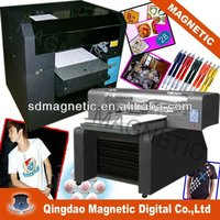 tshirt printer/tshirt inkjet printing machine
