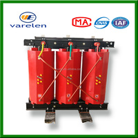 H insulation dry-type power transformers/the factory direct sallin