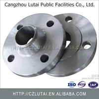 Cheap Hinged Flange