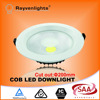factory supply 30 watt cob downlight led for residential lighting