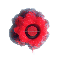 aquarium accessories factory direct supply silicon carbide air stone for fish tank