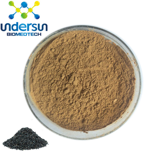 Black Sesame Seed Extract Powder
