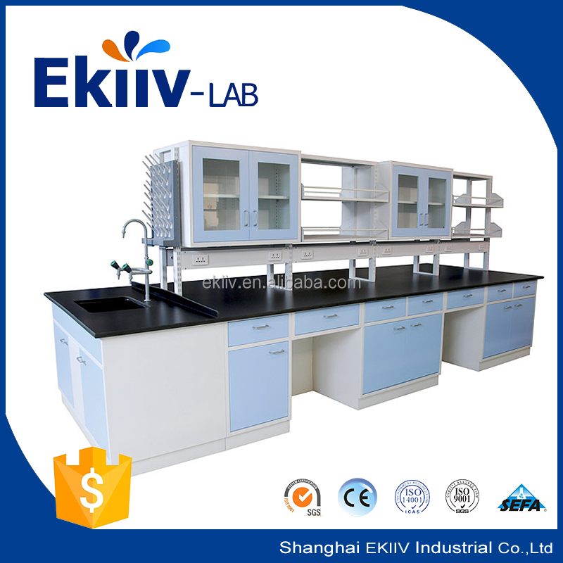 EKIIV University chemistry salomon s lab dairy lab equipments