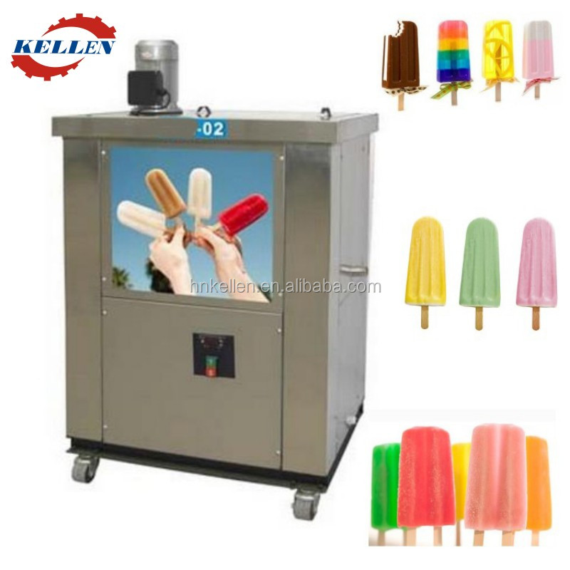 High capacity imported France Compressor ice cream machine made in china