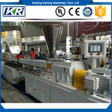 Biodegradable Film Extruding Machine/HDPE Plastic Scraps Making Machine Extruder For Sale