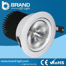 hot sale new design wholesale 3years warranty stainless steel clips down light