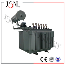 high quality 10kv S11-M series power transformer