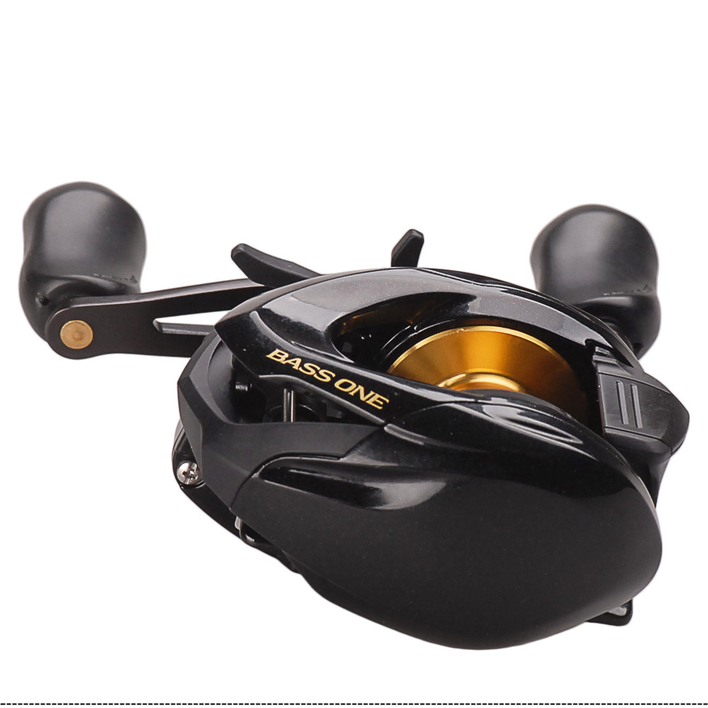 SHIMANO Baitcasting Left Right 8