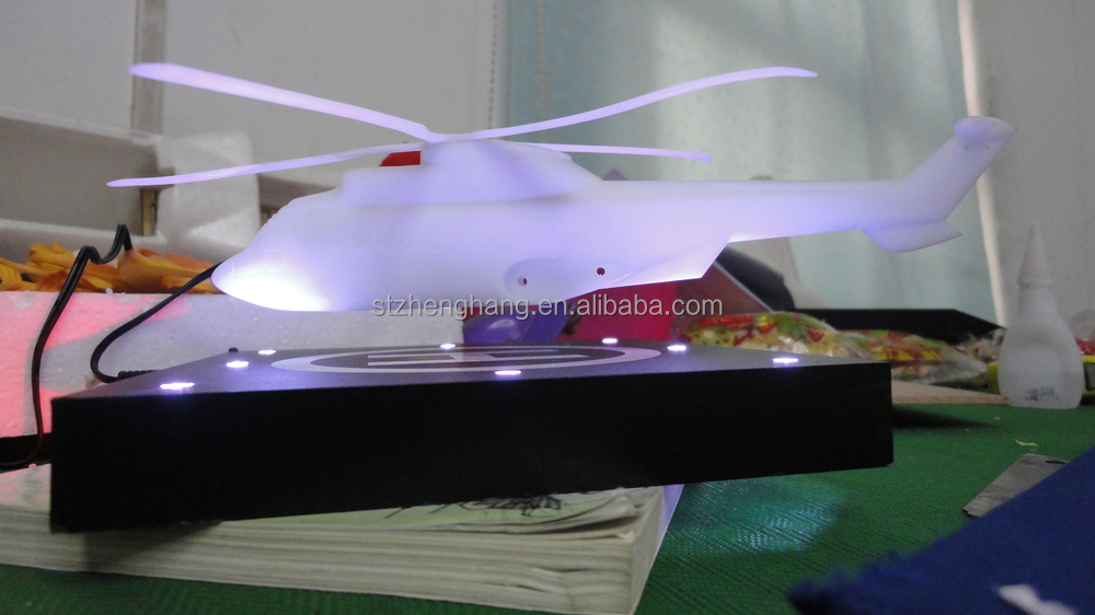 airplane model helicopter model magnetic levitation aircraft model