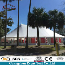 China Professional Manufacturer Removable Stretch Pole Tent For Party