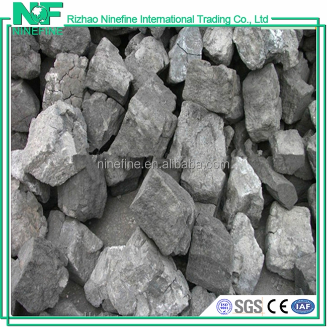 High Carbide Content Low S Hard Coke Foundry coke Price