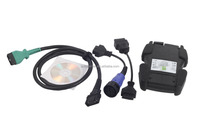 Truck Diagnostic Solutions MAN-cats III T200 Communication Interface