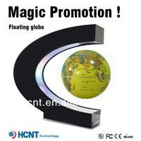 New invention ! Magetic Levitation globe for educational toys ! plastic toy snake