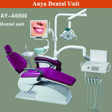 led cube lighting dental chair italy style ce fda from foshan city manufacturer