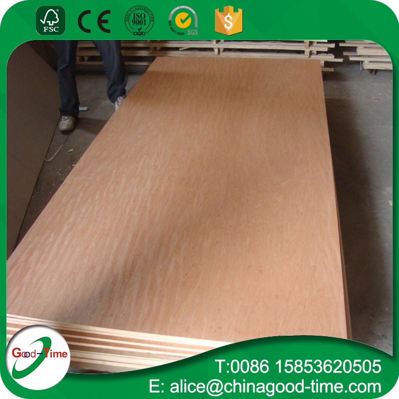 Best Prices 18mm China Veneer Commercial Plywood sheets